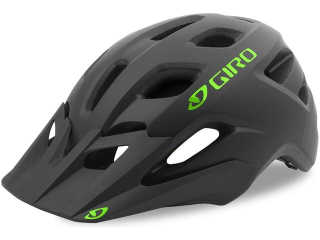 Giro Tremor Cykelhjelm sort (2019) | Helmets
